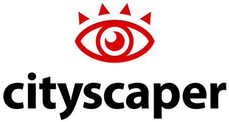 Logo cityscaper